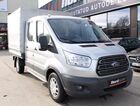 Ford Transit Double Cab 4x4 N1 2.0  125 kW