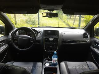 Chrysler Grand Voyager Town & Country S 3.6 V6 211kW