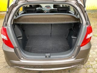 Honda Jazz Facelift 1.3 73kW