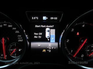 Mercedes-Benz GLE 350 d 4 Matic Coupe AMG Distronic 3.0 V6 190kW