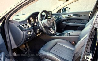 Mercedes-Benz CLS 250 Sport Package CDI 150kW