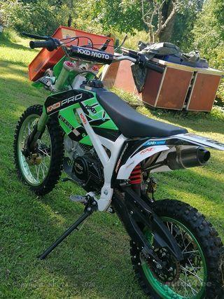 KXD 125