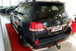 Toyota Land Cruiser 200 4.4 210kW