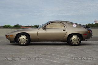Porsche 928 4.4 V8 177kW