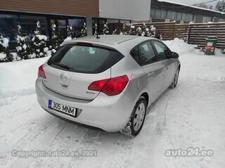 Opel Astra EcoFlex 1.3 TD 70kW