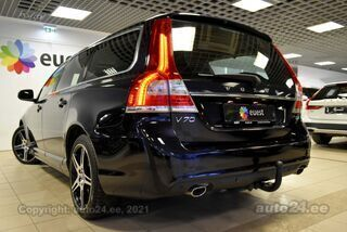 Volvo V70 CAM SUMMUM SOLAR INTELLI SAFE PRO FULL 2.0 D4 133kW