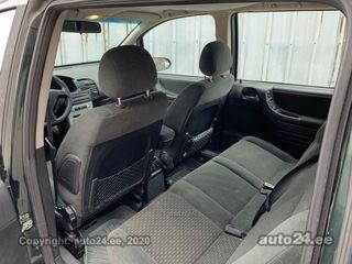 Opel Zafira 2.0 DTI 74kW
