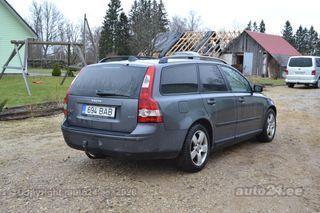 Volvo V50 2.0 R4 98kW