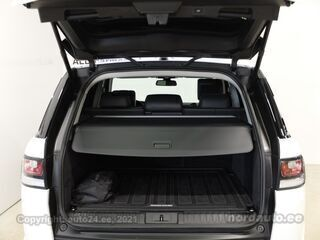 Land Rover Range Rover Sport HSE Dynamic 3.0 250kW