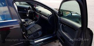 Audi A4 B7 S-Line 1.8 120kW
