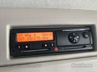 Fiat Ducato Maxi 250 3.0 115kW