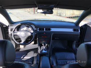 Audi A6 2.5 TDI 120kW