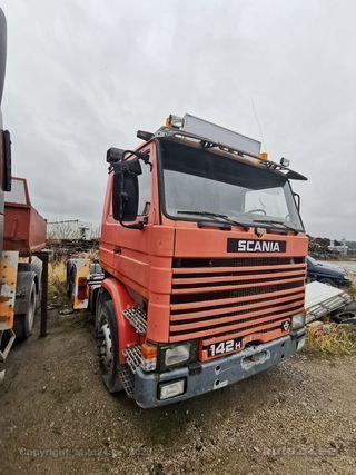 Scania R142 285kW