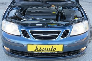 Saab 9-3 ARC Exclusive 1.9 TiD 110kW