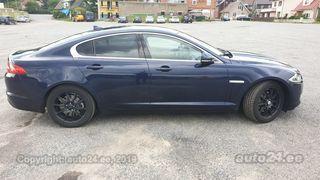 Jaguar XF Premium Luxury 2.2 147kW