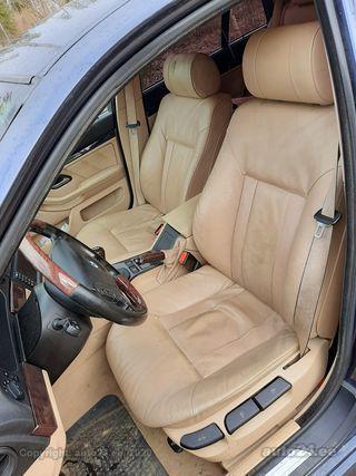 BMW 525 2.5 120kW