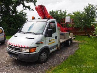 Iveco Daily 78kW