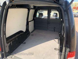 Volkswagen Caddy Maxi 2.0 80kW