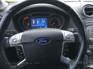 Ford Mondeo Turnier 2.0 TDCi 103kW