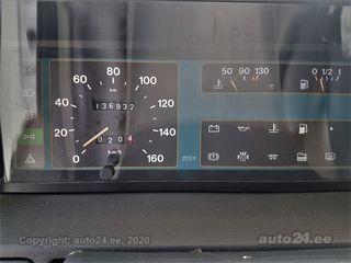 Fiat Ducato CI CONTINENTAL 1.9 TDI 60kW