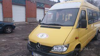 Mercedes-Benz Sprinter 413 2.2 95kW