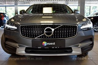 Volvo V90 Cross Country AWD B&W PRO INTELLI SAFE PRO FUL 2.0 D4 MY2018 140kW