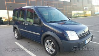 Ford Tourneo Connect  N1 1.8 66kW