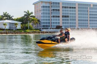 Sea Doo RXP-X RS 300 2021
