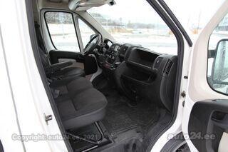 Peugeot Boxer 2.2 96kW