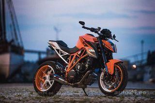 KTM 1290 Super Duke R V2 127kW