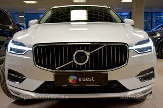 Volvo XC60 B4 AWD 360K B&W LUX+ INSCRIPTION XENIUM INTEL 2.0 KERS Mild Hybrid WINTER PRO 145kW