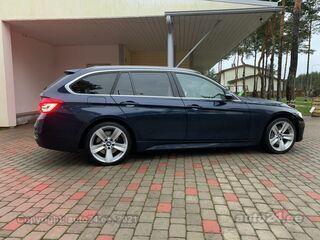 BMW 335 xDrive TwinPower Turbo Luxury LineM Individual 3.0 R6 230kW