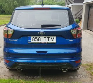 Ford Kuga ST-Line 2.5 125kW