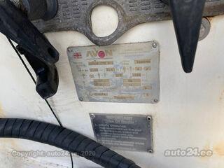 AVON Rover 310