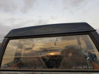 Isuzu Pick Up KB D 47 2.2 45kW