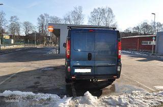 Opel Vivaro 1.9 66kW