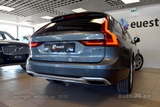 Volvo V90 Cross Country AWD B&W INSCRIPTION INTELLI SAFE 2.0 D4 MY2018 140kW