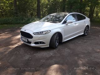 Ford Mondeo ST Line 2.0 154kW