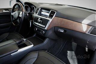 Mercedes-Benz ML 350 3.0 190kW