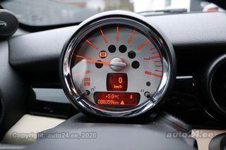 MINI Cooper S 1.6 135kW