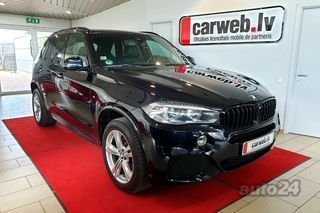 BMW X5 xDrive 40d M Package 4.0 230kW