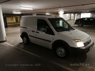 Ford Transit Connect  T200S 1.8 TDI 55kW