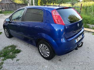 Fiat Punto 1.2 55kW