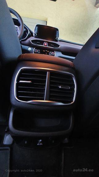 Hyundai Santa Fe Premium 7s 2.4 R4 136kW