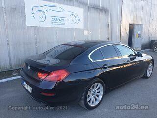 BMW 640 3.0 230kW