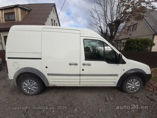 Ford Transit Connect 1.7 55kW