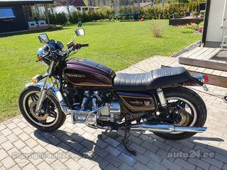 Honda GL 1100 Goldwing bokser