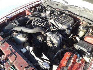 Ford Mustang 3.8 V6 108kW