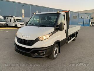 Iveco Daily 35S16 2.3 115kW