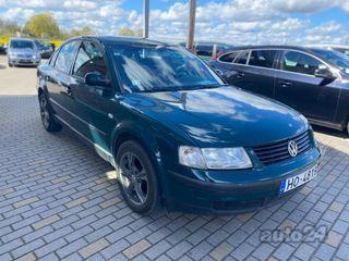 Volkswagen Passat 2.0